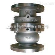 气动梭阀制氮机专用管道式气动阀ZSGP