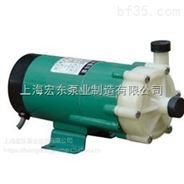 上海青浦MP微型塑料磁力循環泵