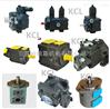 臺灣KCL凱嘉葉片泵VQ25-47FRAA現貨正品