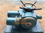 DZW60智能调节型执行器防爆型电动装置