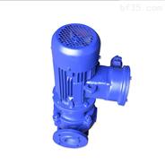 防爆衬氟IGF型耐腐蚀化工泵