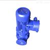 防爆襯氟IGF型耐腐蝕化工泵