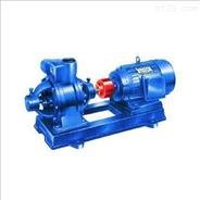 W型卧式双级漩涡泵
