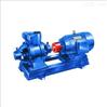 W型臥式雙級漩渦泵