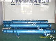 井用潛水電泵  東坡泵業