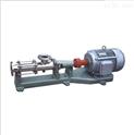 GF型单螺杆泵价格
