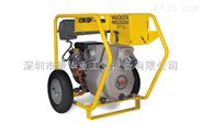 小型汽油污水排澇泵 威克PTS4V排水泵更高效