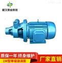 25W-25-1W型单级旋涡泵厂家