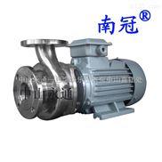 化工耐腐蚀泵防爆型50FB-22直联式三相2寸管径316不锈钢泵