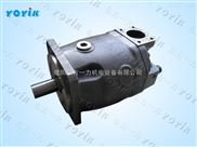 卧式顶轴油泵 A10VS0100DR/31R-PPA12N00  夞嵵