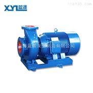 蓝漾ISW型卧式单级单吸离心泵管道泵