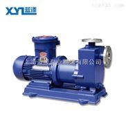 供应ZCQ型自吸式磁力泵 耐腐蚀循环水设备自吸泵