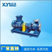 IH50-32-125-IH型单级单吸石油环保废水处理化工离心泵
