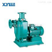 供应ZW型直联式自吸排污泵
