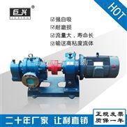 厂家直销 罗茨泵低转速可反转高粘度转子泵
