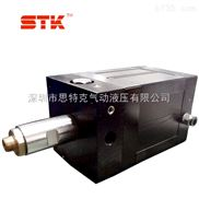 STK思特克LH系列气液增压泵
