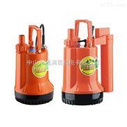 船用海水抽水泵单相塑料潜水泵