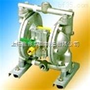 QBY不銹鋼氣動隔膜泵