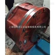 NJM-6.3内曲线液压马达