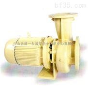 冷却系统循环泵 卧式单级泵 直联式离心泵