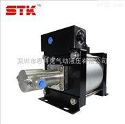STK思特克AH130氣動液體增壓泵 閥門測試泵