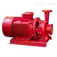 XBD-HW型卧式消防恒压切线泵