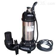 台湾博士多水泵 1.5千瓦三相3寸立式排污泵