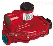 美國FISHER減壓閥R622H-DGJ燃氣調壓閥