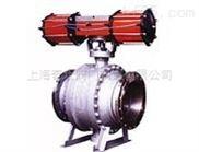 卸灰球阀|FQ647M喷煤粉卸灰球阀