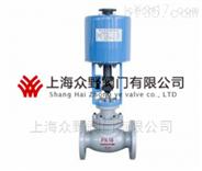 电动氨气专用调节阀,电动液氨阀门