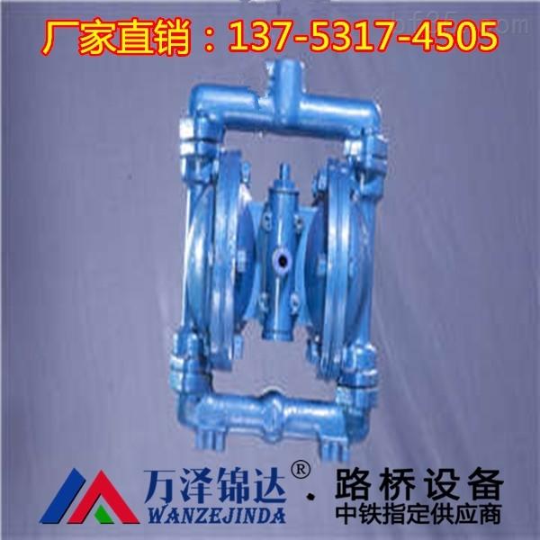 风动隔膜泵配件黄石市厂家