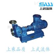 FB型耐腐蚀化工泵  单级单吸悬臂式离心泵