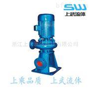 LW直立式高效無堵塞排污泵