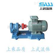 CY型齒輪油泵