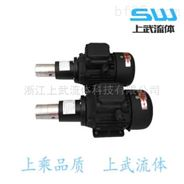 CQB型齿轮磁力驱动泵