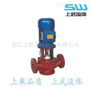 SL型玻璃钢立式离心泵