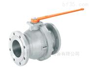 进口DIN法兰球阀,短结构  型号:KFK-B