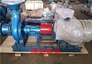 沧州源鸿RY100-65-200B不锈钢高温导热油泵