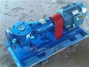 HP型旋盘泵海涛泵业研发
