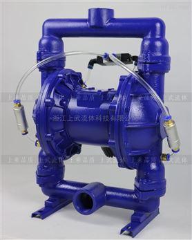 淀粉谷物奶粉粉末隔膜泵 糖味精粉体输送泵