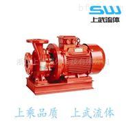 XBD系列卧式单级消防泵