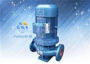 立式管道泵、管道离心泵