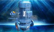 ISG40-200B-ISG40-200B型立式管道离心泵