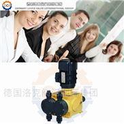 进口机械隔膜计量泵-德国洛克-德国