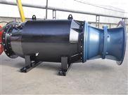 大流量贯流泵厂家-卧式潜水泵