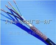 宝上ZRYCW-J阻燃特种控制电缆 KVV22铠装