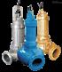VQ/VQC/VQB 沉水式污水泵
