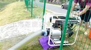 暴雨应急大功率6寸柴油机排水泵