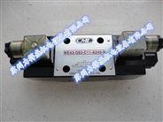 台湾CML电磁阀WE42-G03-B11B-A240-N 现货