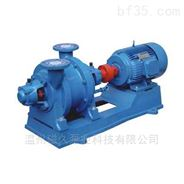SZ系列无腐蚀性不溶于水的水环式真空泵